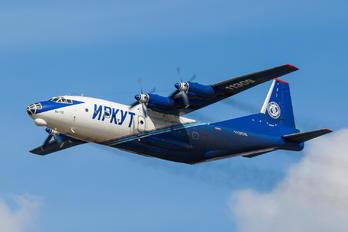 11309 - Irkut-Avia Antonov An-12 (all models)
