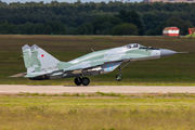 27 - Russia - Air Force Mikoyan-Gurevich MiG-29SMT aircraft