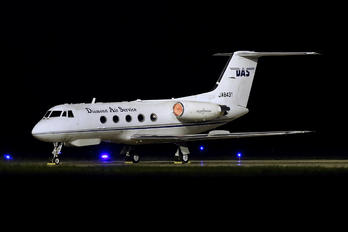 JA8431 - Diamond Air Service Gulfstream Aerospace G-II