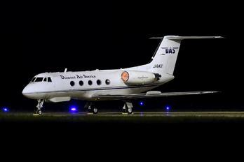 JA8431 - Diamond Air Service Gulfstream Aerospace G-II