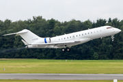 C-GHSW - Private Bombardier BD-700 Global Express aircraft