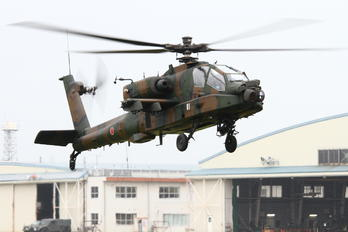 74501 - Japan - Ground Self Defense Force Fuji AH-64DJP