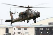 74501 - Japan - Ground Self Defense Force Fuji AH-64DJP aircraft