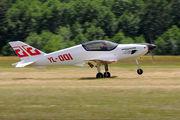 YL-001 - Private Pelegrin Ltd Tarragon aircraft