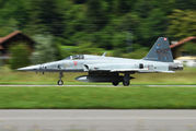 J-3074 - Switzerland - Air Force Northrop F-5E Tiger II aircraft