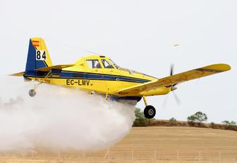 EC-LMV - Avialsa Air Tractor AT-802