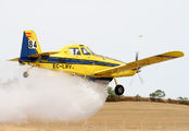 EC-LMV - Avialsa Air Tractor AT-802 aircraft