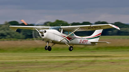 G-ATPT - Private Cessna 182 Skylane (all models except RG)