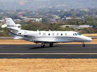 N636EJ - NET Aviation Cessna 560XL Citation Excel