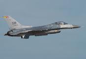 91-0376 - USA - Air Force Lockheed Martin F-16C Fighting Falcon aircraft