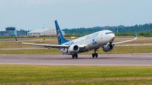 PH-BXO - KLM Boeing 737-900 aircraft