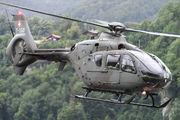 T-369 - Switzerland - Air Force Eurocopter EC635 aircraft