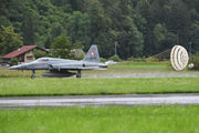 J-3070 - Switzerland - Air Force Northrop F-5E Tiger II aircraft