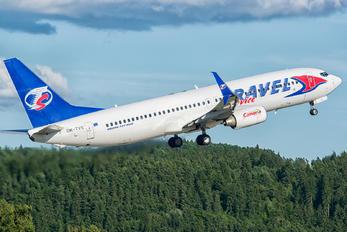 OK-TVS - Sunwing Airlines Boeing 737-800