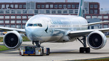 B-KPM - Cathay Pacific Boeing 777-300ER aircraft