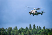 OH-HVP - Finland - Border Guard Eurocopter AS332 Super Puma aircraft
