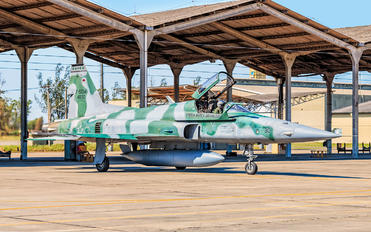 4830 - Brazil - Air Force Northrop F-5EM Tiger II