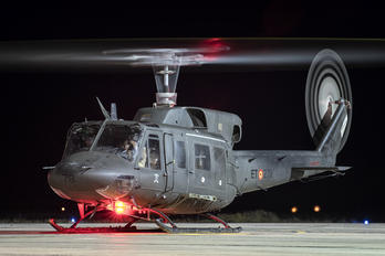 ET-278 - Spain - Army Bell 212