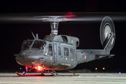 ET-278 - Spain - Army Bell 212 aircraft