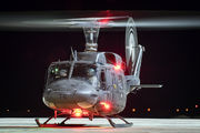 ET-276 - Spain - Army Bell 212 aircraft