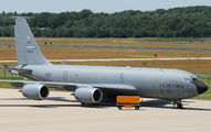 60-0322 - USA - Air Force Boeing KC-135R Stratotanker aircraft