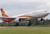 B-8016 - Hainan Airlines Airbus A330-300 aircraft