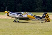 SP-WER - Private Zlín Aircraft Z-526AFS aircraft