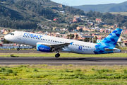 5B-DCR - Cobalt Airbus A320 aircraft