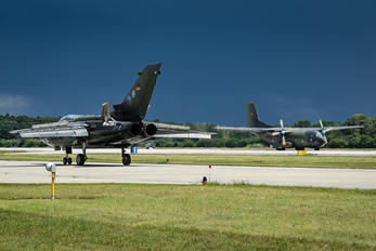 98+60 - Germany - Air Force Panavia Tornado - IDS