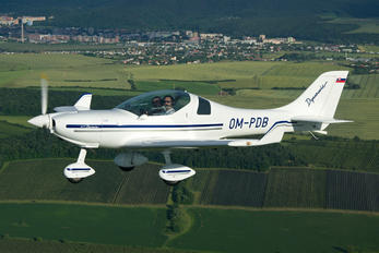 OM-PDB - Private Aerospol WT9 Dynamic