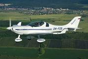 OM-PDB - Private Aerospol WT9 Dynamic aircraft