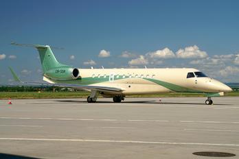 CN-SSH - Dalia Air Embraer ERJ-135