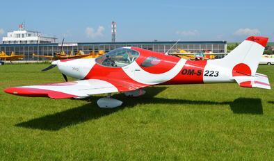 OM-S223 - Private Roko Aero NG 4 UL