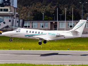 9H-LEO - Lux Wing Group Cessna 550 Citation II