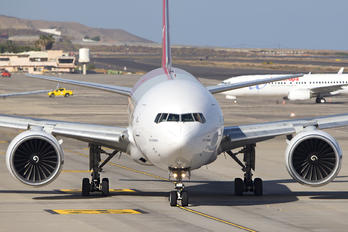 VP-BJB - Nordwind Airlines Boeing 777-200ER
