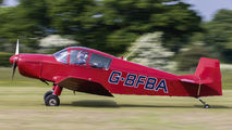 G-BFBA - Private Jodel D/100 aircraft