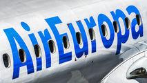 EC-KRJ - Air Europa Embraer ERJ-195 (190-200) aircraft