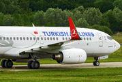 Turkish Airlines TC-JKO image