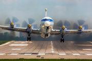 RF-75337 - Russia - Navy Ilyushin Il-22 aircraft