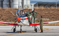 057 - Croatia - Air Force Pilatus PC-9M aircraft