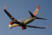 PR-GEI - GOL Transportes Aéreos  Boeing 737-700 aircraft