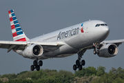 N280AY - American Airlines Airbus A330-200 aircraft
