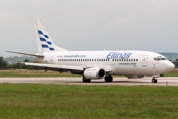 LY-LGC - Ellinair Boeing 737-300