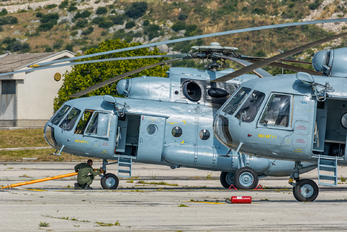 H-212 - Croatia - Air Force Mil Mi-8MTV-1
