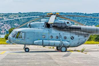 H-275 - Croatia - Air Force Mil Mi-17-1V