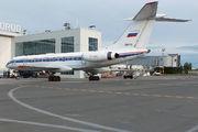 65570 - SibNIA Tupolev Tu-134A aircraft