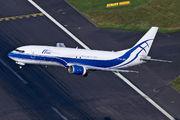 VQ-BVF - Air Bridge Cargo Boeing 737-400F aircraft