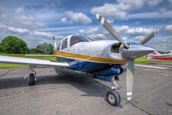 G-BOIC - Private Piper PA-28 Arrow
