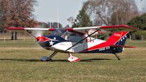 LV-X320 - Private Rans S-6, 6S / 6ES Coyote II aircraft