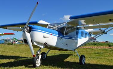 OM-M373 - Private Zenith - Zenair CH 701 STOL